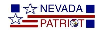 Nevada Patriot