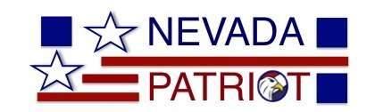 Nevada Patriot