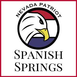 Nevada Patriot Meeting SS