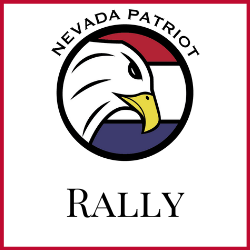 Stand up for Nevada Rally
