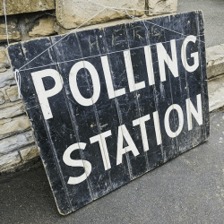 Urgent Poll Watchers