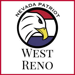October 8th 2020 Nevada Patriot Meeting