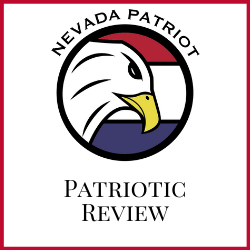 Patriotic Review 2021 Feb 22It's Never Too Late to Get Involved
